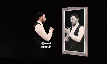 دانلود شعر آذربایجانی جدید Aydin Sani به نام Tut Elimden